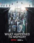 What happened to Monday TIFF.18