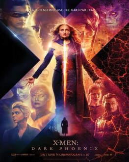 Dark Phoenix / X-Men: Dark Phoenix