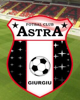 Abonament Astra Giurgiu - Sezon 2019-2020 Acces toate competitiile
