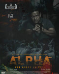 Alfa: Dreptul de a ucide (Alpha: The Right to Kill) Bucharest International Film Festival 2019