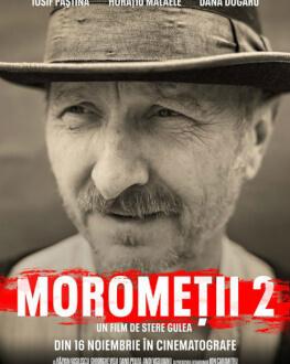 Moromeții 2 Bucharest International Film Festival 2019