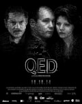 Q.E.D. Bucharest International Film Festival 2019
