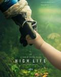 High Life Bucharest International Film Festival 2019