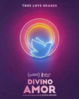 Iubire divină (Divino Amor / Divine Love) Bucharest International Film Festival 2019