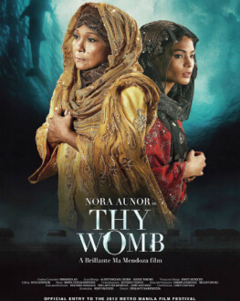 Pântecele tău (Thy Womb) Bucharest International Film Festival 2019
