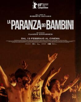 Piranha (Piranhas / La paranza dei bambini) Bucharest International Film Festival 2019