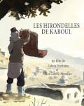 Rândunicile din Kabul (Les Hirondelles de Kaboul) Bucharest International Film Festival 2019