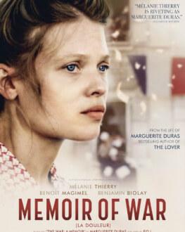 La douleur / Durerea / Memoir of War EXCLUSIVITATE