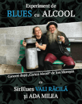 Sir Blues Vali Răcilă & Ada Milea Festivalul de Film și Istorii Râșnov #11
