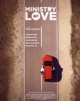 Ministarstvo ljubavi / Ministerul iubirii / Ministry of Love Festivalul Filmului European