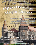 Operettvarazs -Magia Operei Festivalul Hunedoara Lirica, ediția a 3-a
