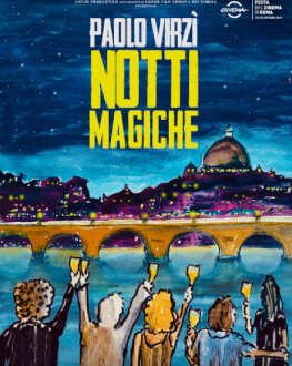 Notti Magiche / Nopţi magice