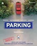 PARKING Satu Mare - Proiecție specială DRIVE-IN