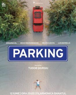 Parking -  Proiecție de gală în prezența echipei