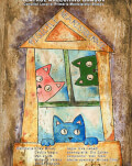 Pisicile nearistocrate de Eva Labadi