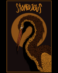 Stoned Jesus Xth Anniversary Tour live at Flying Circus
