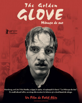 The Golden Glove / Mănușa de aur