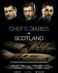 Chef's Diaries: Scotland TIFF.13 Sibiu