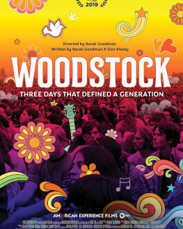 Woodstock: Three Days that Defined a Generation TIFF.13 Sibiu