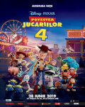 Toy Story 4 / Povestea jucăriilor 4