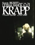 Ultima bandă a lui Krapp de Samuel Beckett