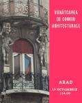Vânătoare de comori arhitecturale în Arad