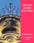 Vânătoare de comori arhitecturale în Timișoara