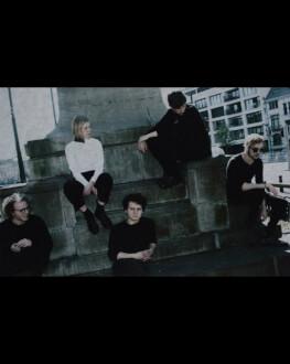 Whispering Sons [b] | Control Club