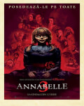 Annabelle Comes Home / Annabelle 3
