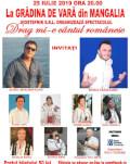 Drag mi-e cântul românesc Invitați: Aurel Moldoveanu, Mihai Trăistariu, Aurel Sava, Elena Chirică, Viorica Nica, Ioan Chirilă, Nicolae Pavel, Iustina Ispa