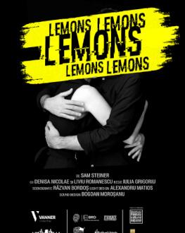 Lemons. Lemons. Lemons. Lemons. Lemons de Sam Steiner