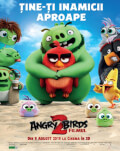 The Angry Birds Movie 2 / Angry Birds 2: Filmul