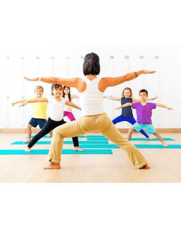 Yoga Family