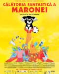 Călătoria fantastică a Maronei În deschiderea Animest #14