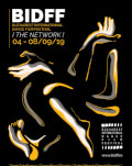 Acts of Rebellion Bucharest International Dance Film Festival BIDFF 2019