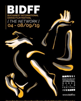 Love in the Age of the Virtual Bucharest International Dance Film Festival BIDFF 2019