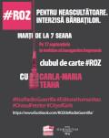 Clubul de carte #ROZ - prima ediție