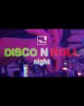 DokStation: Disco'N'Roll Night Elvis Romano (live) | Pietro Anton (Italo Disco Set)