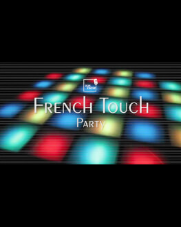 DokStation: French Touch Party Télépopmusic (Antipop DJ Set) | Electric Brother (DJ Set)