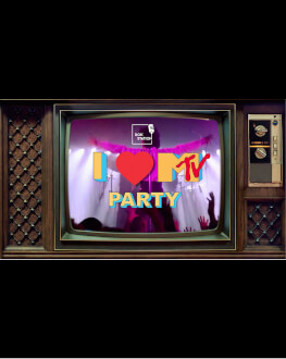 DokStation: I ❤  MTV Party DJ Leo