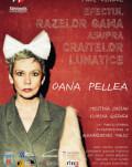 Cluj-Napoca - Efectul razelor gamma asupra crăițelor lunatice