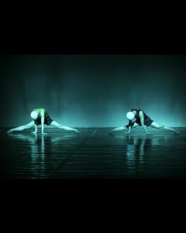 Freestyle by RITA GOBI O co-producție Japonezo-Maghiară