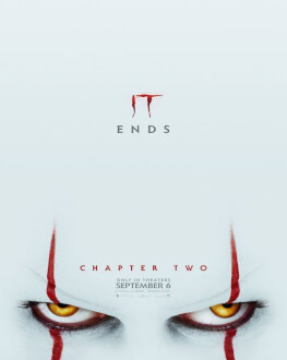 It: Chapter Two / It: Capitolul 2