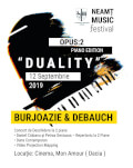 Burjoazie & Debauch Neamț Music Festival 2019