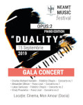 Gala Concert Neamț Music Festival 2019