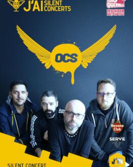 OCS - J'ai Silent Concerts