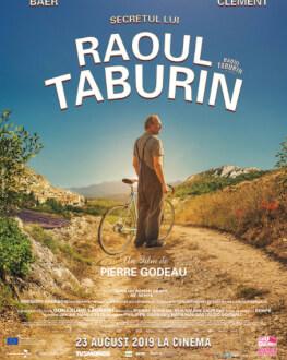 Raoul Taburin / Secretul lui Raoul Taburin