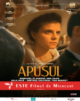 Sunset / Apusul