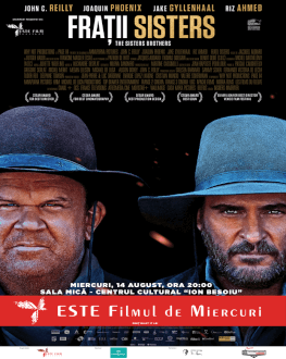 The Sisters Brothers / Fraţii Sisters