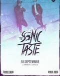 The Sonic Taste Live